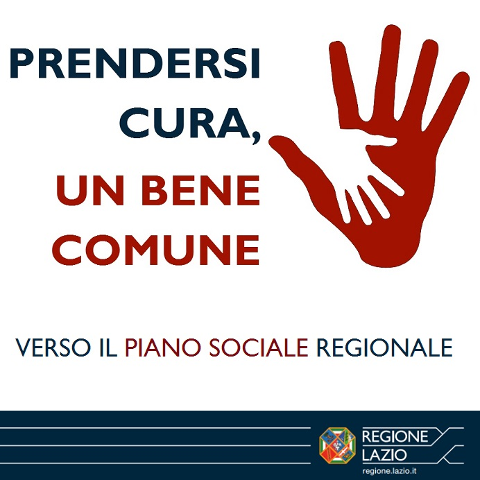 Piano sociale Lazio