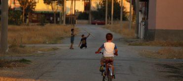 povertà minori in famiglie colpite dalla crisi