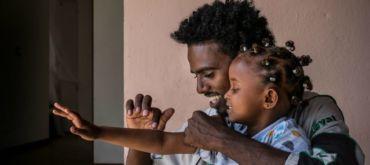 Unicef - Rapporto sui minori non accompagnati