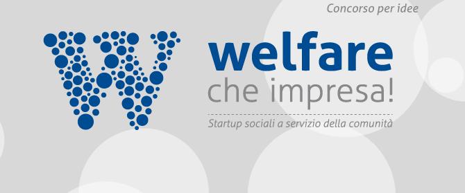 """Welfare che impresa!"""