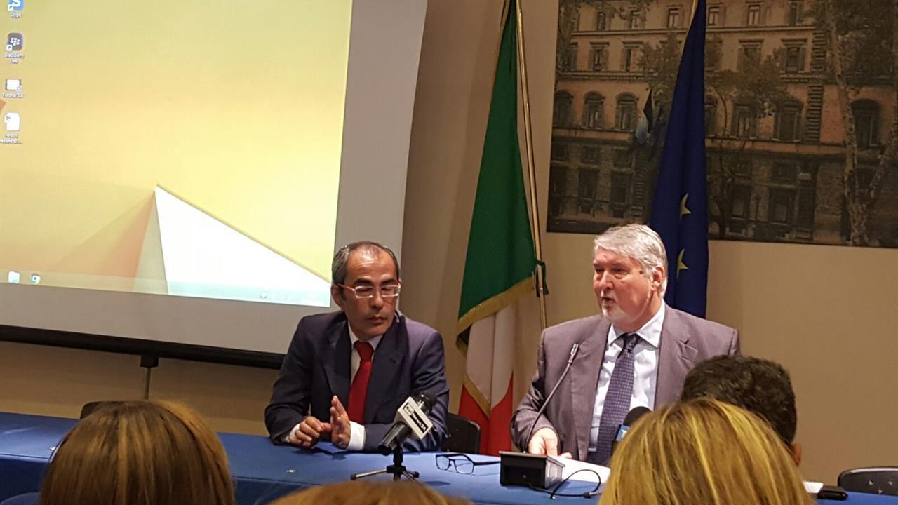 Sostegno per l'Inclusione Attiva - La presentazione del Ministro Poletti