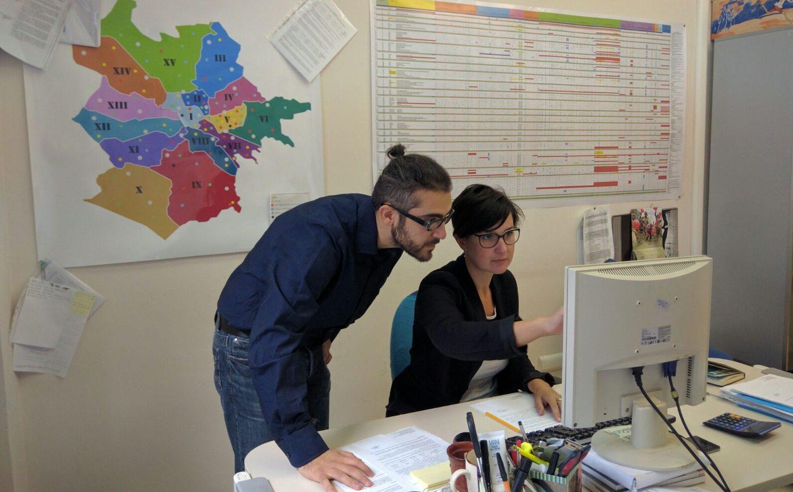 L'Associazione Oasi è impegnata nella Cabina di regia di Roma per la legge 285/97