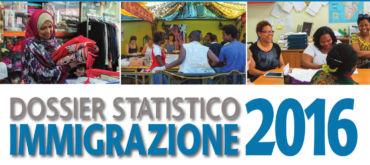 Dossier Immigrazione 2016 Idos