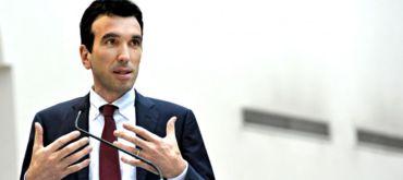Il Ministro Martina propone un'accelerazione alla nascita del Reddito di inclusione sociale