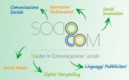Calendario Lezioni Tor Vergata Ingegneria.Comunicazione Sociale Sociocom Il Master Della Scuola Iad