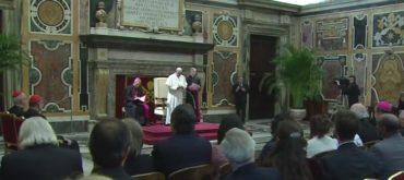 Papa Francesco riceve le organizzazioni che partecipano al VI Forum su Migrazione e Pace