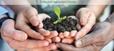 Coltiviamo agricoltura sociale: il Bando 2017