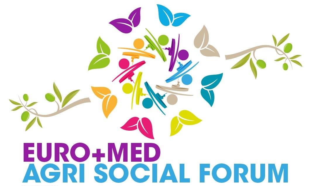 Euro+Med Agri Social Forum