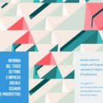 XI Rapporto dell'Osservatorio imprese sociali
