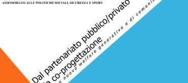 Linee guida per la co-progettazione dei servizi sociali della Regione Lazio