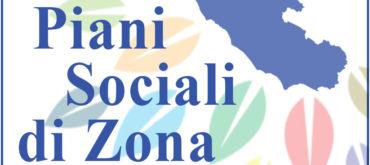 Piani Sociali di Zona - Regione Lazio