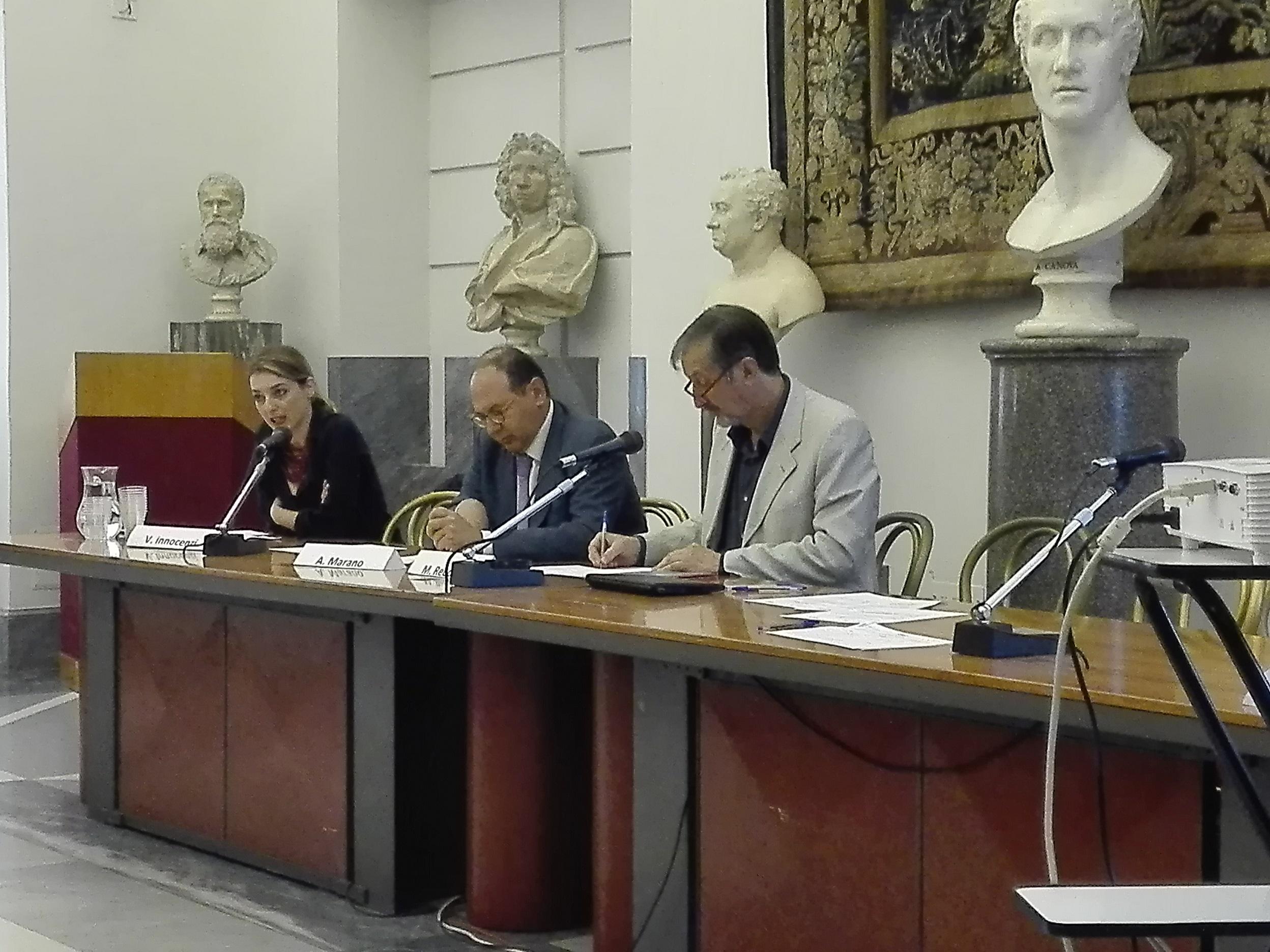 """Angelo Marino: """"La prima parola del Piano Sociale di Roma sarà Sicurezza sociale"""""""