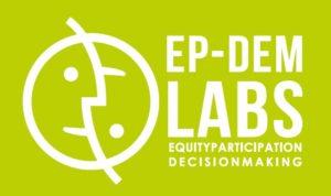 La conferenza finale dell'EP-DeM Labs