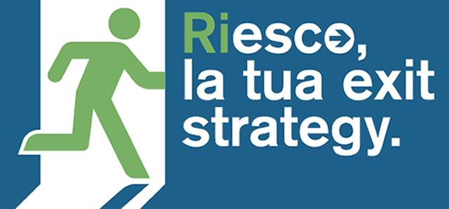 Carta Riesco - Regione Lazio