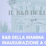 B&B della Mamma. Bed & Breakfast a Roma della Casa della Mamma