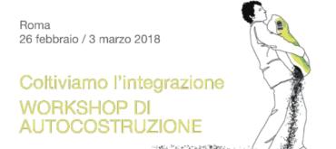 Coltiviamo l'integrazione - Workshop di autocostruzione con Linaria