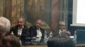 L'Onorevole Massimo Fiorio, primo firmatario della legge sull'agricoltura sociale