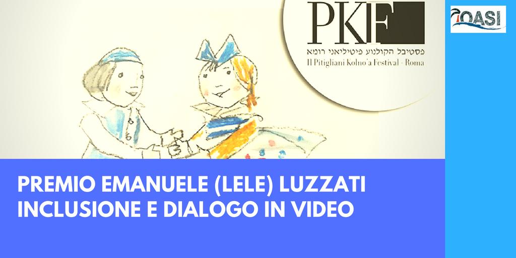 Premio Emanuele Lele Luzzati