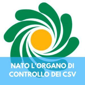 ONC CSV - Organismo di controllo dei centri di volontariato