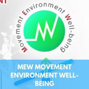 MEW, un protocollo di attività per il contrasto della sedentarietà