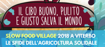 slow food village di viterbo e tuscia