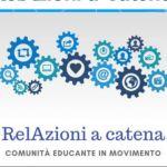 RelAzioni a Catena - Comunità Educante in Movimento