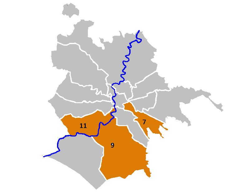 Poli educativi territoriali a Roma