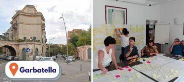 Coworking a Roma
